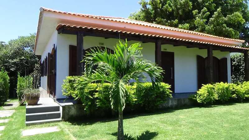 01 - Casa em Condomínio à venda Estrada Cabo Frio Búzios,BAÍA FORMOSA, Armação dos Búzios - R$ 500.000 - BZ-CSM004 - 1