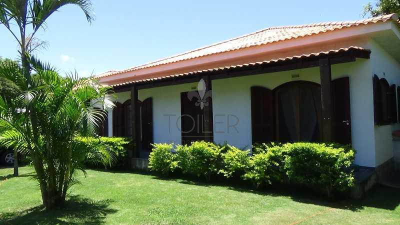 02 - Casa em Condomínio à venda Estrada Cabo Frio Búzios,BAÍA FORMOSA, Armação dos Búzios - R$ 500.000 - BZ-CSM004 - 3