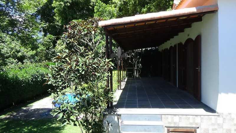 03 - Casa em Condomínio à venda Estrada Cabo Frio Búzios,BAÍA FORMOSA, Armação dos Búzios - R$ 500.000 - BZ-CSM004 - 4