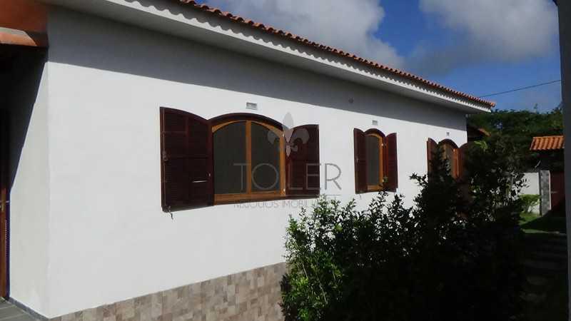 04 - Casa em Condomínio à venda Estrada Cabo Frio Búzios,BAÍA FORMOSA, Armação dos Búzios - R$ 500.000 - BZ-CSM004 - 5