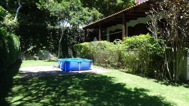 20 - Casa em Condomínio à venda Estrada Cabo Frio Búzios,BAÍA FORMOSA, Armação dos Búzios - R$ 500.000 - BZ-CSM004 - 21