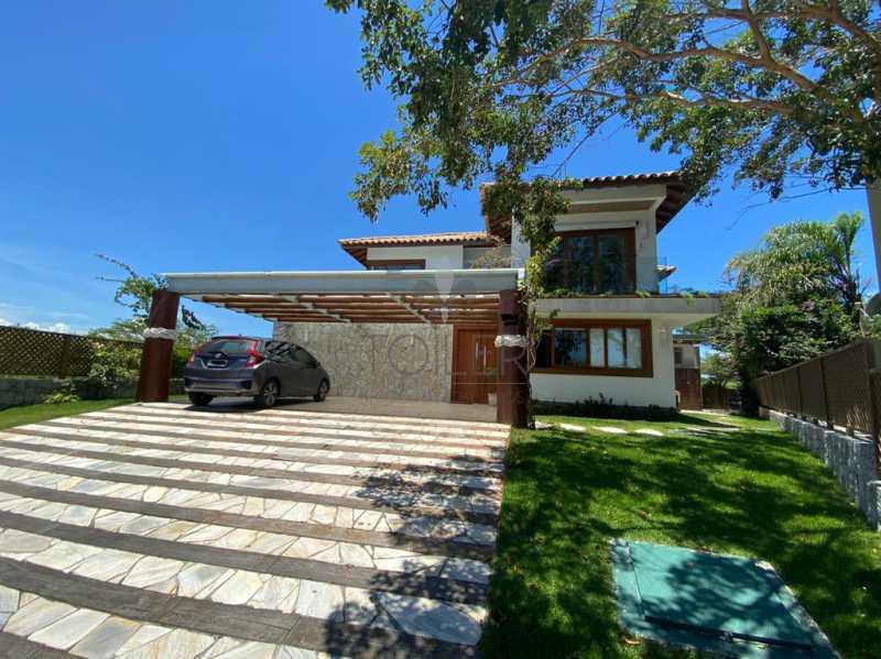 03 - Casa em Condomínio 4 quartos à venda Rasa, Armação dos Búzios - R$ 2.800.000 - BZ-CL4001 - 4