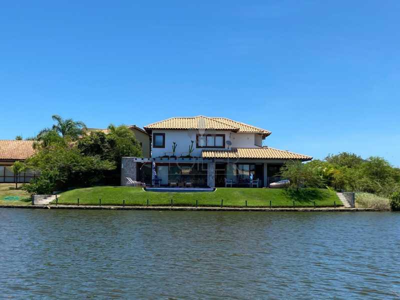 05 - Casa em Condomínio 4 quartos à venda Rasa, Armação dos Búzios - R$ 2.800.000 - BZ-CL4001 - 6