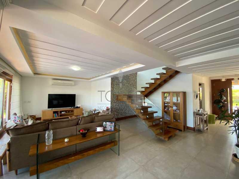 06 - Casa em Condomínio 4 quartos à venda Rasa, Armação dos Búzios - R$ 2.800.000 - BZ-CL4001 - 7