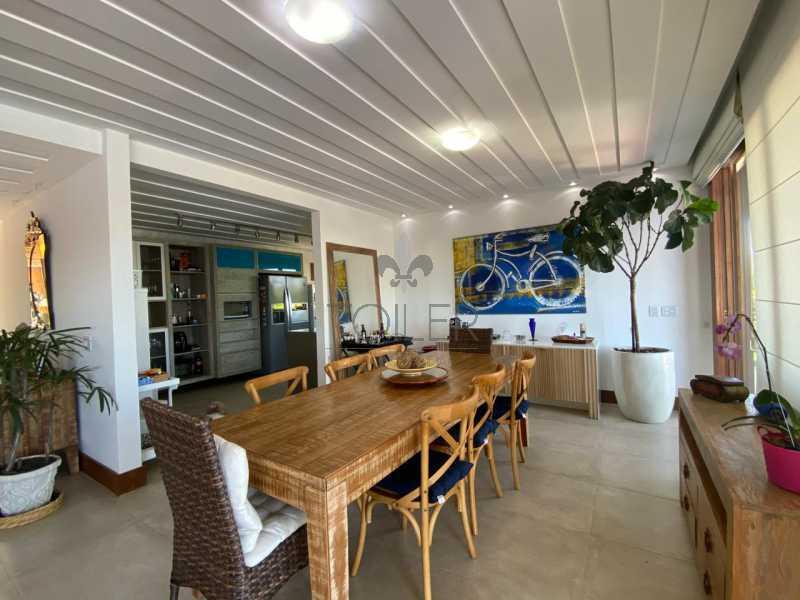 08 - Casa em Condomínio 4 quartos à venda Rasa, Armação dos Búzios - R$ 2.800.000 - BZ-CL4001 - 9
