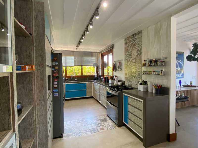 09 - Casa em Condomínio 4 quartos à venda Rasa, Armação dos Búzios - R$ 2.800.000 - BZ-CL4001 - 10