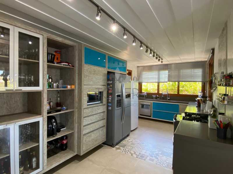 10 - Casa em Condomínio 4 quartos à venda Rasa, Armação dos Búzios - R$ 2.800.000 - BZ-CL4001 - 11