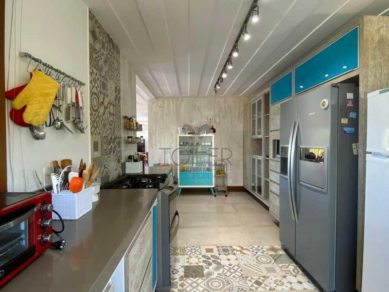 11 - Casa em Condomínio 4 quartos à venda Rasa, Armação dos Búzios - R$ 2.800.000 - BZ-CL4001 - 12