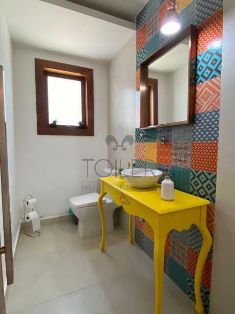12 - Casa em Condomínio 4 quartos à venda Rasa, Armação dos Búzios - R$ 2.800.000 - BZ-CL4001 - 13