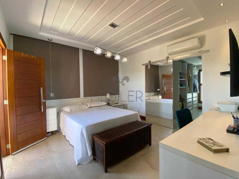 13 - Casa em Condomínio 4 quartos à venda Rasa, Armação dos Búzios - R$ 2.800.000 - BZ-CL4001 - 14