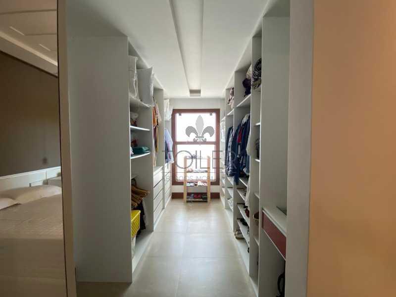 14 - Casa em Condomínio 4 quartos à venda Rasa, Armação dos Búzios - R$ 2.800.000 - BZ-CL4001 - 15