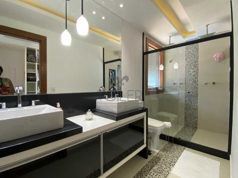 15 - Casa em Condomínio 4 quartos à venda Rasa, Armação dos Búzios - R$ 2.800.000 - BZ-CL4001 - 16