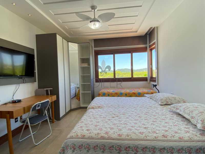 16 - Casa em Condomínio 4 quartos à venda Rasa, Armação dos Búzios - R$ 2.800.000 - BZ-CL4001 - 17