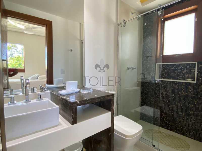 17 - Casa em Condomínio 4 quartos à venda Rasa, Armação dos Búzios - R$ 2.800.000 - BZ-CL4001 - 18