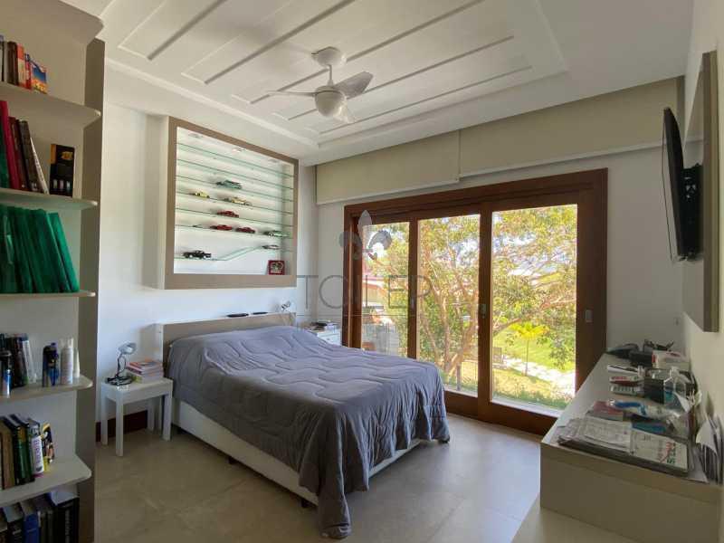 18 - Casa em Condomínio 4 quartos à venda Rasa, Armação dos Búzios - R$ 2.800.000 - BZ-CL4001 - 19