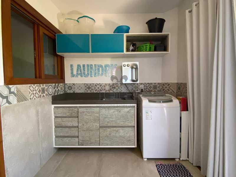 20 - Casa em Condomínio 4 quartos à venda Rasa, Armação dos Búzios - R$ 2.800.000 - BZ-CL4001 - 21