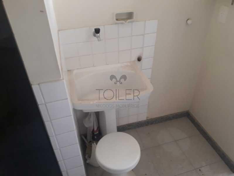 10 - Apartamento à venda Avenida Atlântica,Copacabana, Rio de Janeiro - R$ 680.000 - CO-AA1005 - 11