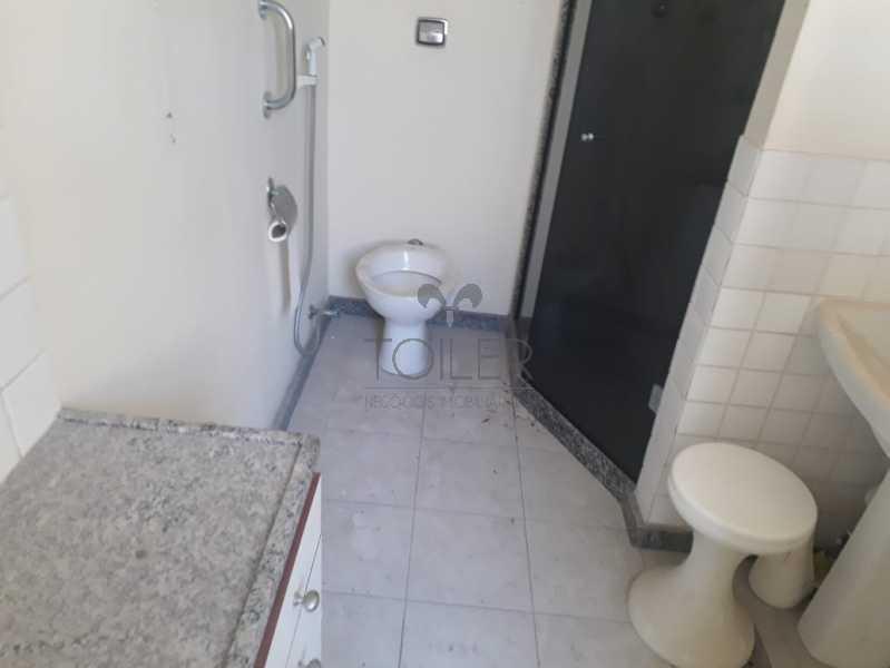 19 - Apartamento à venda Avenida Atlântica,Copacabana, Rio de Janeiro - R$ 680.000 - CO-AA1005 - 20