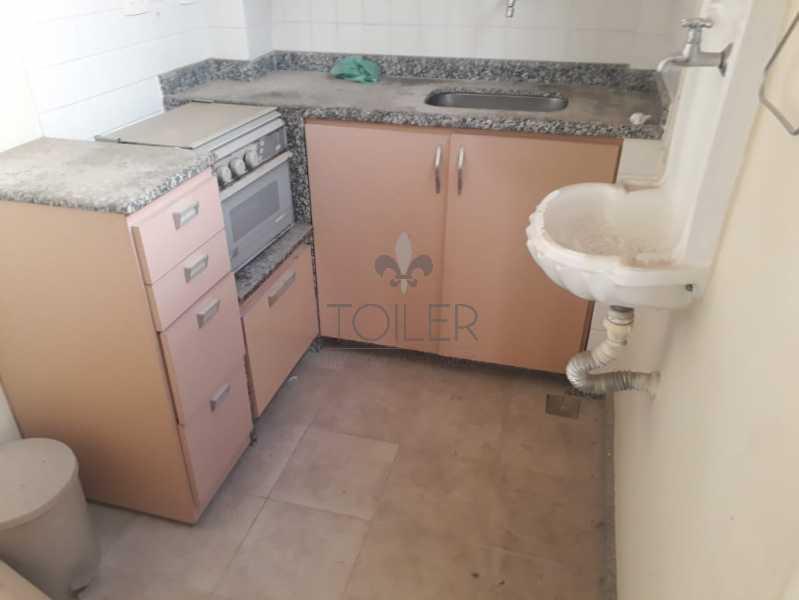 20 - Apartamento à venda Avenida Atlântica,Copacabana, Rio de Janeiro - R$ 680.000 - CO-AA1005 - 21