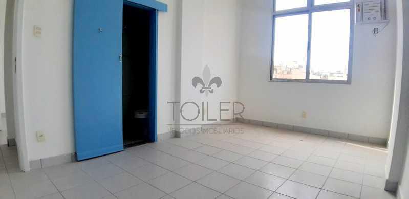 08 - Apartamento para alugar Rua Francisco Sá,Copacabana, Rio de Janeiro - R$ 1.500 - LCO-FS1002 - 9