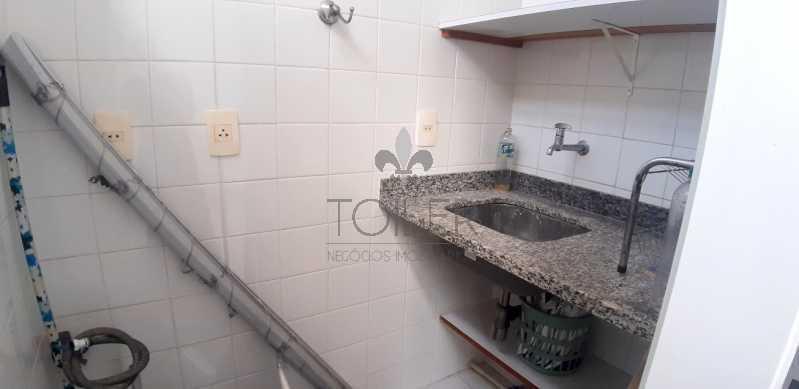 18 - Apartamento para alugar Rua Francisco Sá,Copacabana, Rio de Janeiro - R$ 1.500 - LCO-FS1002 - 19