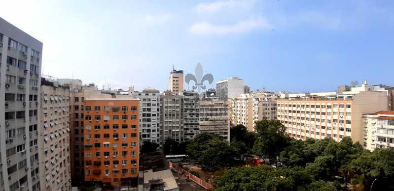 01 - Sala Comercial 40m² para alugar Rua Francisco Sá,Copacabana, Rio de Janeiro - R$ 1.500 - LCO-FSC002 - 1