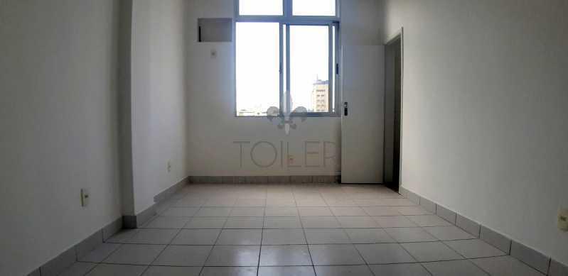02 - Sala Comercial 40m² para alugar Rua Francisco Sá,Copacabana, Rio de Janeiro - R$ 1.500 - LCO-FSC002 - 3