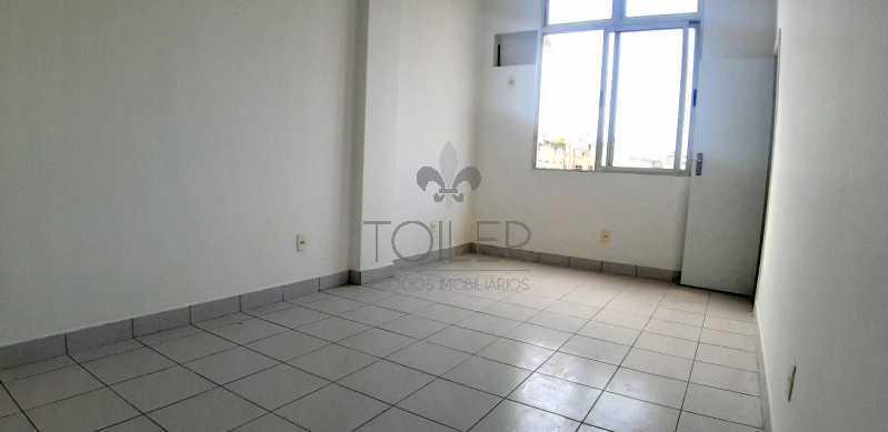 04 - Sala Comercial 40m² para alugar Rua Francisco Sá,Copacabana, Rio de Janeiro - R$ 1.500 - LCO-FSC002 - 5