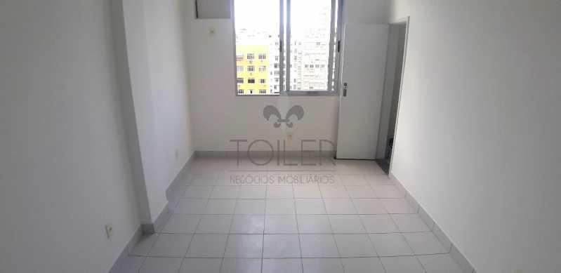 05 - Sala Comercial 40m² para alugar Rua Francisco Sá,Copacabana, Rio de Janeiro - R$ 1.500 - LCO-FSC002 - 6