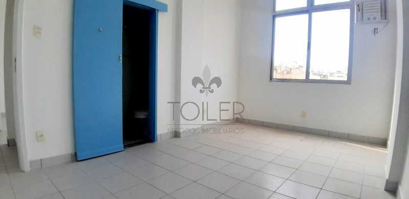 08 - Sala Comercial 40m² para alugar Rua Francisco Sá,Copacabana, Rio de Janeiro - R$ 1.500 - LCO-FSC002 - 9