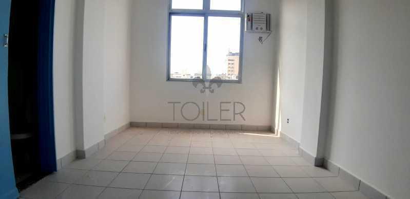 09 - Sala Comercial 40m² para alugar Rua Francisco Sá,Copacabana, Rio de Janeiro - R$ 1.500 - LCO-FSC002 - 10