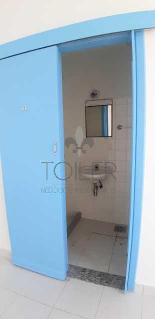 13 - Sala Comercial 40m² para alugar Rua Francisco Sá,Copacabana, Rio de Janeiro - R$ 1.500 - LCO-FSC002 - 14