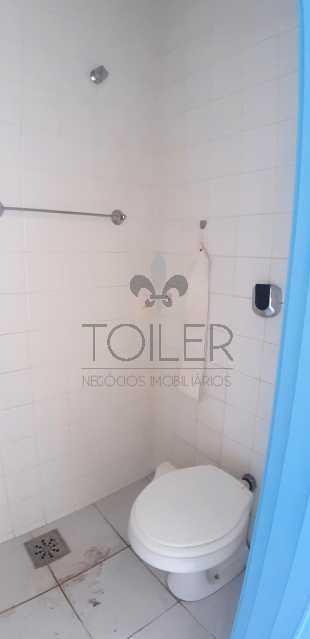 15 - Sala Comercial 40m² para alugar Rua Francisco Sá,Copacabana, Rio de Janeiro - R$ 1.500 - LCO-FSC002 - 16