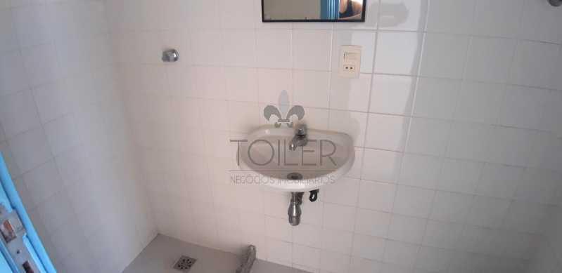 16 - Sala Comercial 40m² para alugar Rua Francisco Sá,Copacabana, Rio de Janeiro - R$ 1.500 - LCO-FSC002 - 17