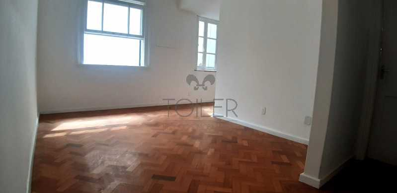 01 - Casa de Vila para alugar Rua Canning,Ipanema, Rio de Janeiro - R$ 3.800 - LCO-RC2002 - 1