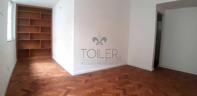02 - Casa de Vila para alugar Rua Canning,Ipanema, Rio de Janeiro - R$ 3.800 - LCO-RC2002 - 3
