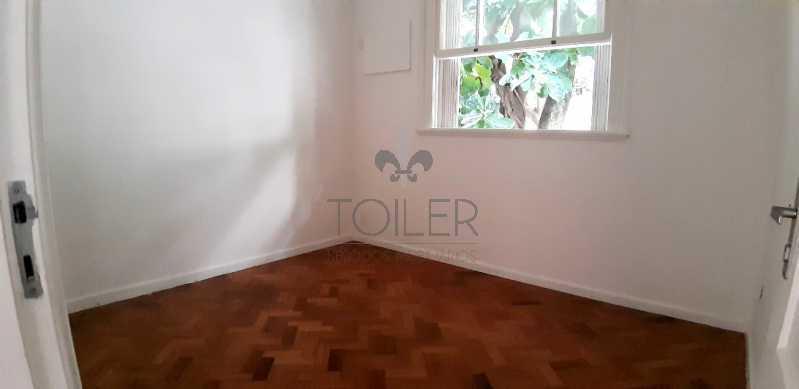 04 - Casa de Vila para alugar Rua Canning,Ipanema, Rio de Janeiro - R$ 3.800 - LCO-RC2002 - 5