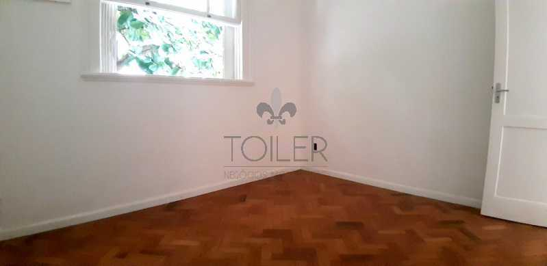 06 - Casa de Vila para alugar Rua Canning,Ipanema, Rio de Janeiro - R$ 3.800 - LCO-RC2002 - 7