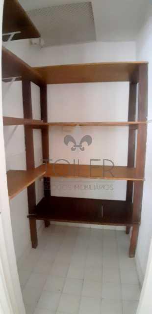 14 - Casa de Vila para alugar Rua Canning,Ipanema, Rio de Janeiro - R$ 3.800 - LCO-RC2002 - 15