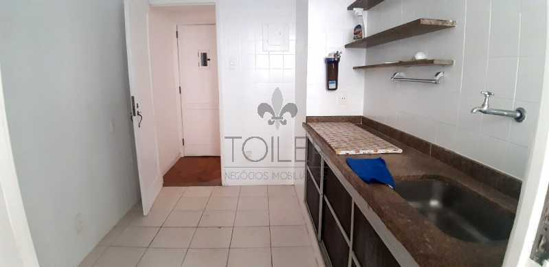 15 - Casa de Vila para alugar Rua Canning,Ipanema, Rio de Janeiro - R$ 3.800 - LCO-RC2002 - 16