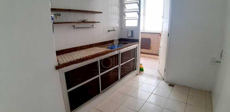 16 - Casa de Vila para alugar Rua Canning,Ipanema, Rio de Janeiro - R$ 3.800 - LCO-RC2002 - 17