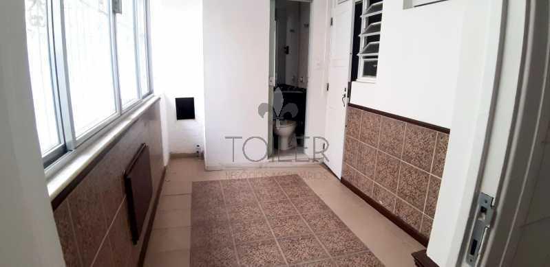17 - Casa de Vila para alugar Rua Canning,Ipanema, Rio de Janeiro - R$ 3.800 - LCO-RC2002 - 18