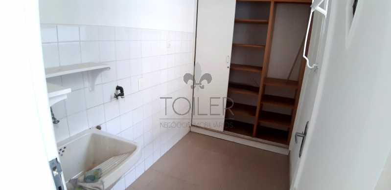 18 - Casa de Vila para alugar Rua Canning,Ipanema, Rio de Janeiro - R$ 3.800 - LCO-RC2002 - 19