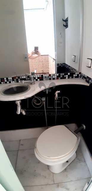 19 - Casa de Vila para alugar Rua Canning,Ipanema, Rio de Janeiro - R$ 3.800 - LCO-RC2002 - 20