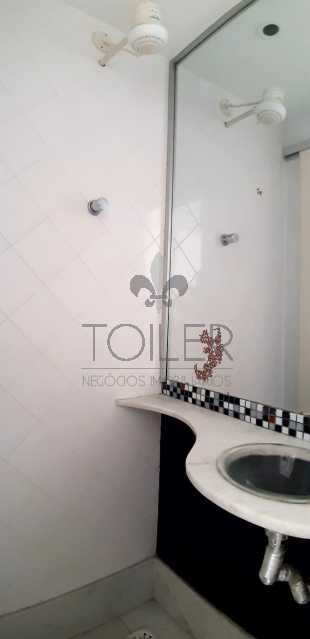 20 - Casa de Vila para alugar Rua Canning,Ipanema, Rio de Janeiro - R$ 3.800 - LCO-RC2002 - 21