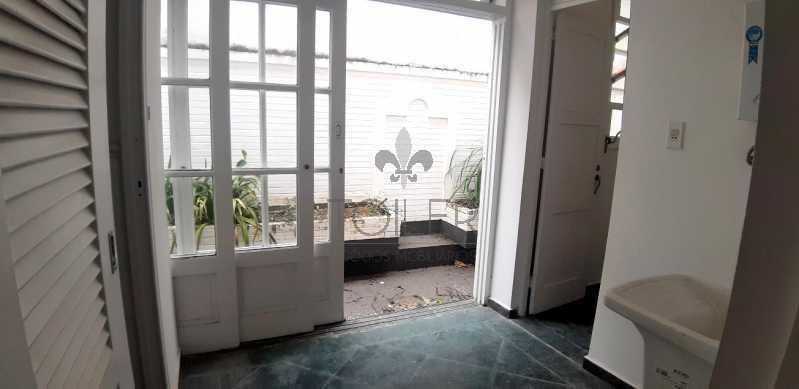 01 - Casa de Vila para alugar Rua Canning,Ipanema, Rio de Janeiro - R$ 3.800 - LCO-RC2003 - 1