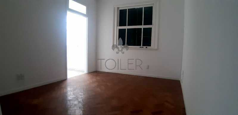 04 - Casa de Vila para alugar Rua Canning,Ipanema, Rio de Janeiro - R$ 3.800 - LCO-RC2003 - 5