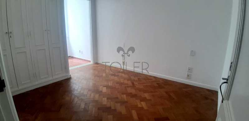 11 - Casa de Vila para alugar Rua Canning,Ipanema, Rio de Janeiro - R$ 3.800 - LCO-RC2003 - 12