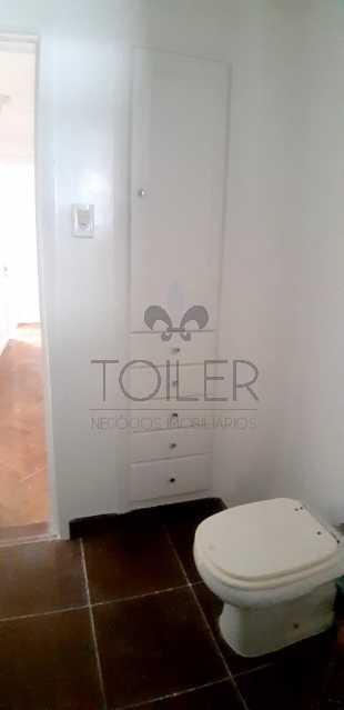 13 - Casa de Vila para alugar Rua Canning,Ipanema, Rio de Janeiro - R$ 3.800 - LCO-RC2003 - 14