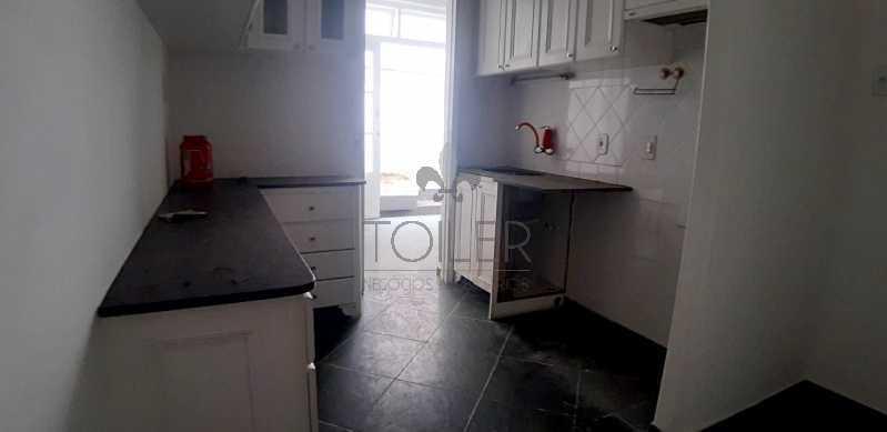 15 - Casa de Vila para alugar Rua Canning,Ipanema, Rio de Janeiro - R$ 3.800 - LCO-RC2003 - 16